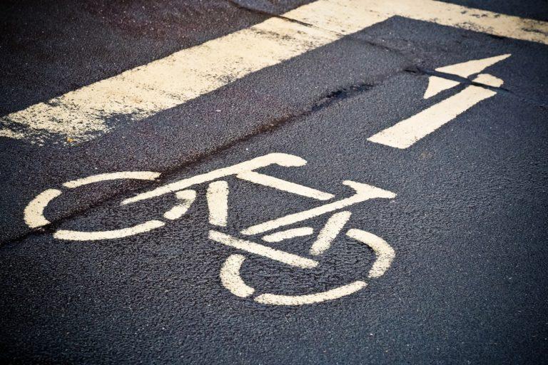 Do práce na kole. Ujeto přes 21 000 kilometrů