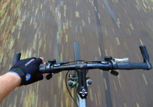 Do práce jezdíme na kole