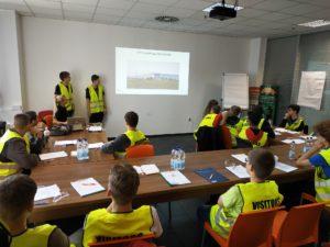 Spolupráce s projektem Moravskoslezský pakt zaměstnanosti