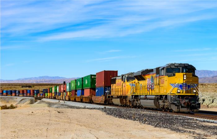 Tlumiče KONI pro moderní nákladní lokomotivy