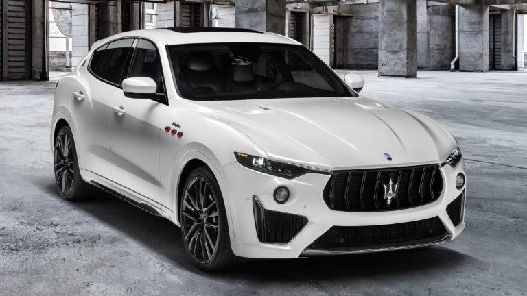 Ostrava vyrábí pro Maserati